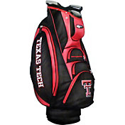 Team Golf Texas Tech Red Raiders Victory Cart Bag