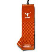 Team Golf Texas Longhorns Embroidered Towel