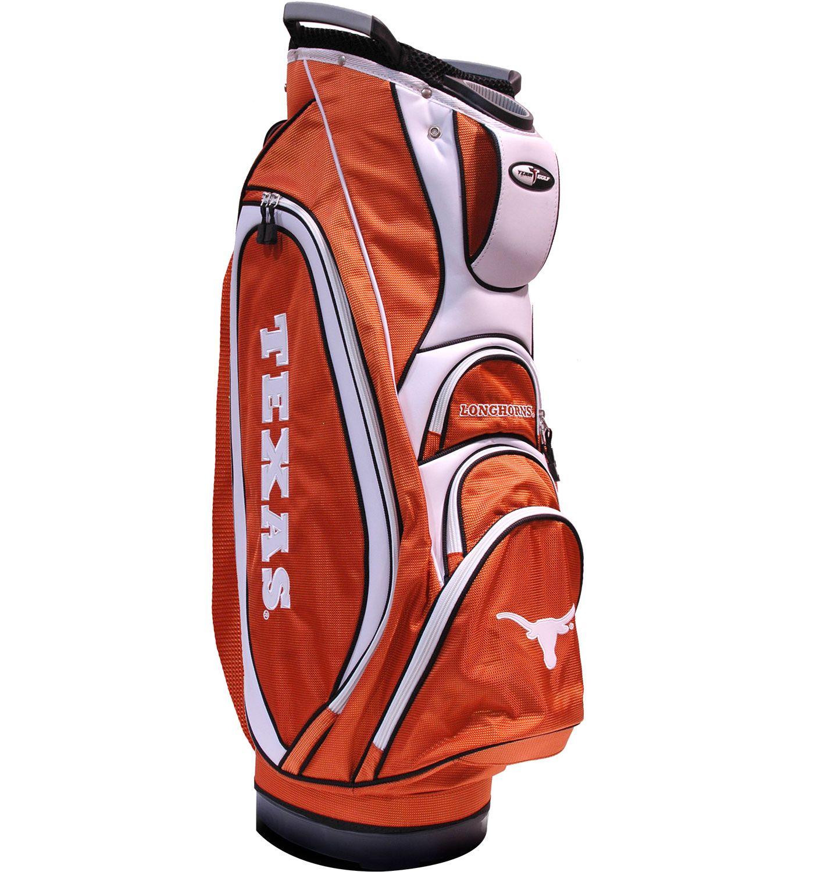 Team Golf Victory Texas Longhorns Cart Bag