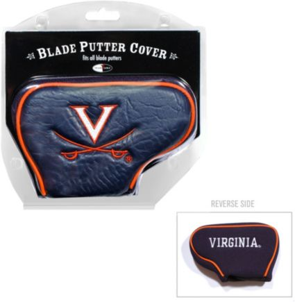 Team Golf Virginia Cavaliers Blade Putter Cover