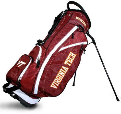 Team Golf Fairway Virginia Tech Hokies Stand Bag