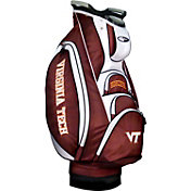 Team Golf Virginia Tech Hokies Victory Cart Bag