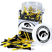 "Team Golf Iowa Hawkeyes 2.75"" Golf Tees - 175-Pack"