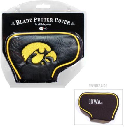 Team Golf Iowa Hawkeyes Blade Putter Cover