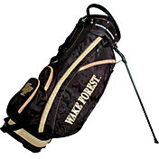 Team Golf Wake Forest Demon Deacons Fairway Stand Bag