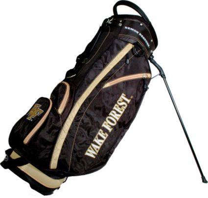 Team Golf Fairway Wake Forest Demon Deacons Stand Bag