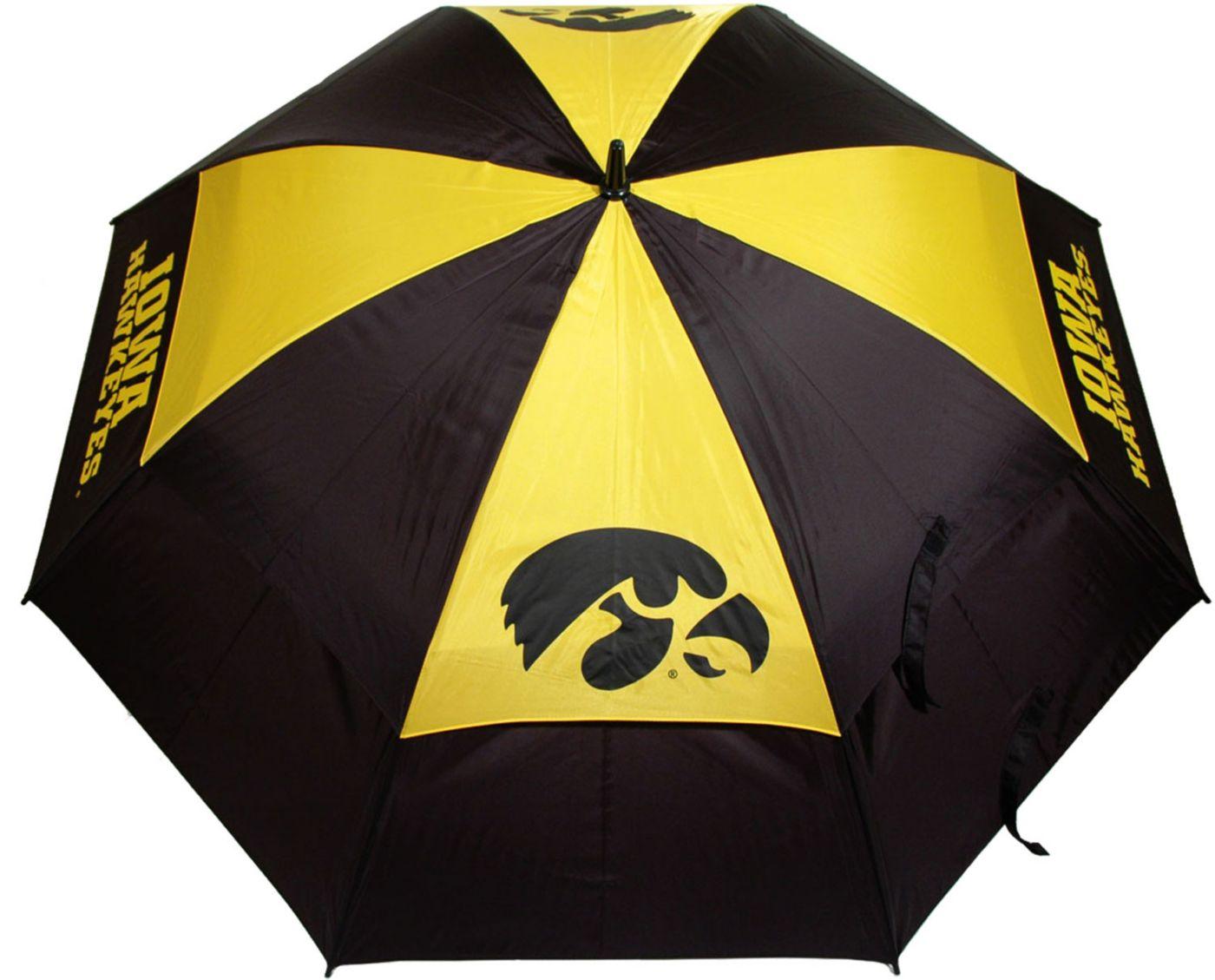Team Golf Iowa Hawkeyes Umbrella