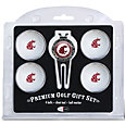 Team Golf Washington State Cougars Golf Ball/Divot Tool Set