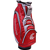 Team Golf Washington State Cougars Victory Cart Bag
