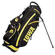 Team Golf Iowa Hawkeyes Fairway Stand Bag