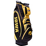 Team Golf Iowa Hawkeyes Victory Cart Bag