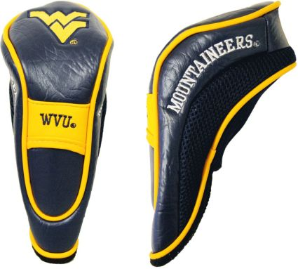 Team Golf West Virginia Mountaineers Hybrid Headcover