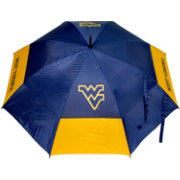 Team Golf West Virginia Mountaineers Umbrella