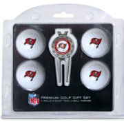 Team Golf Tampa Bay Buccaneers Premium Golf Gift Set