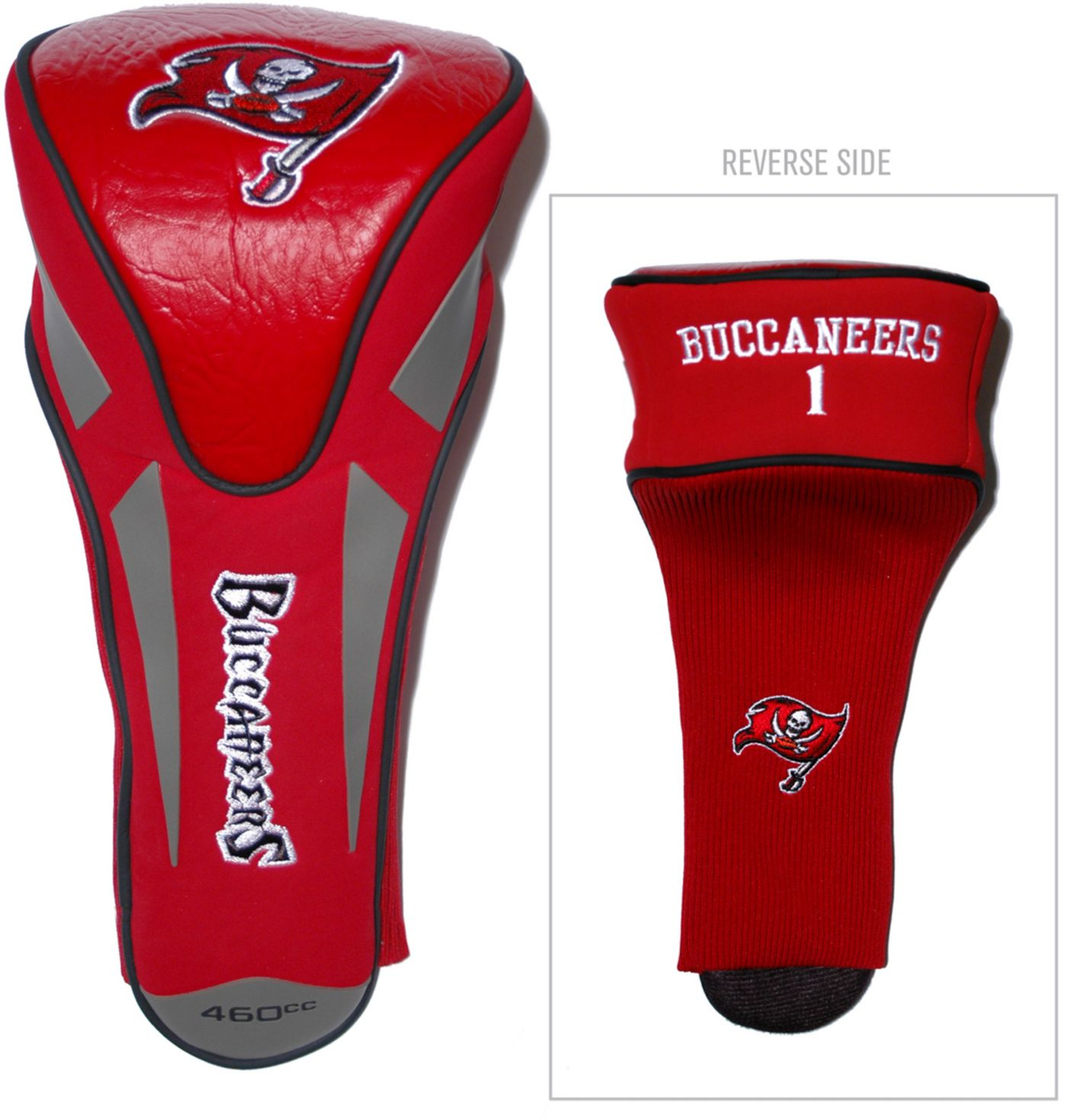 Team Golf APEX Tampa Bay Buccaneers Headcover