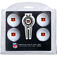 Team Golf Cincinnati Bengals Premium Golf Gift Set