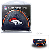 Team Golf Denver Broncos Mallet Putter Cover