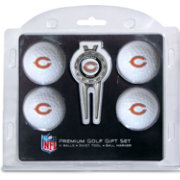 Team Golf Chicago Bears Premium Golf Gift Set