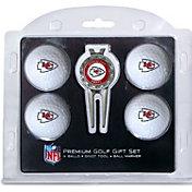 Team Golf Kansas City Chiefs Premium Golf Gift Set