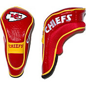 Team Golf Kansas City Chiefs Hybrid Headcover