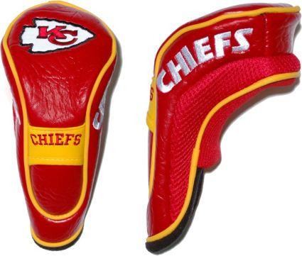 Team Golf Kansas City Chiefs Hybrid Headcover