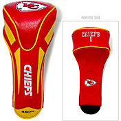 Team Golf Kansas City Chiefs Single Apex Jumbo Headcover