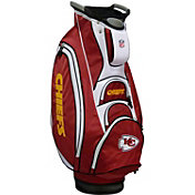Team Golf Kansas City Chiefs Victory Cart Bag