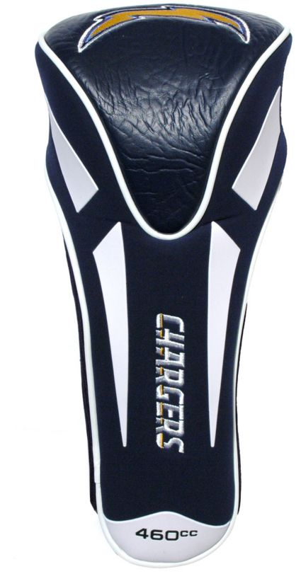 Team Golf San Diego Chargers Single Apex Jumbo Headcover