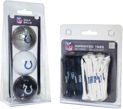 Team Golf Indianapolis Colts Premium Golf Gift Set