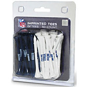 Team Golf Indianapolis Colts Golf Tees – 50 Pack