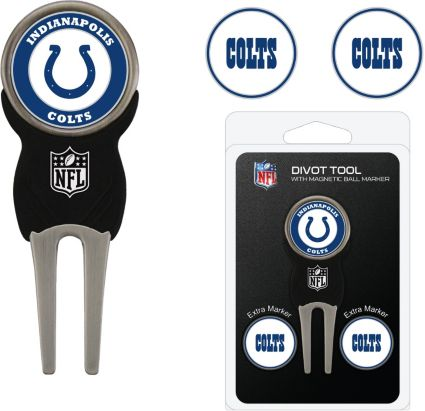 Team Golf Indianapolis Colts Divot Tool