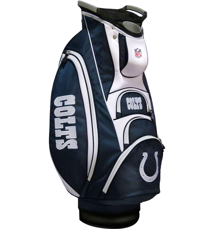 Team Golf Victory Indianapolis Colts Cart Bag