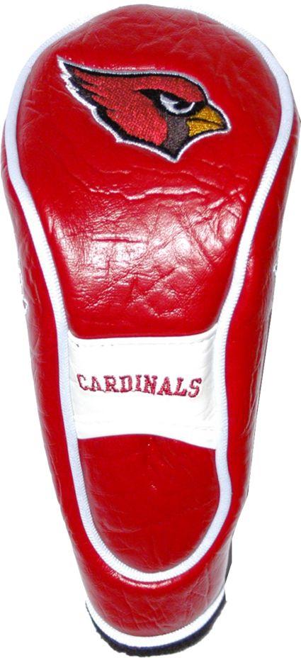 Team Golf Arizona Cardinals Hybrid Headcover