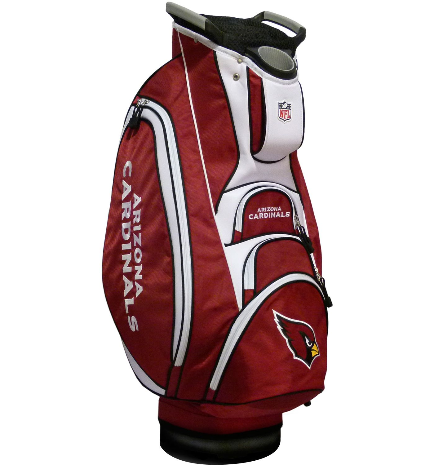 Team Golf Victory Arizona Cardinals Cart Bag