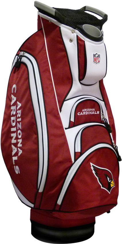 Team Golf Victory Arizona Cardinals Cart Bag