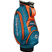 Team Golf Miami Dolphins Victory Cart Bag