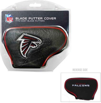 Team Golf Atlanta Falcons Blade Putter Cover