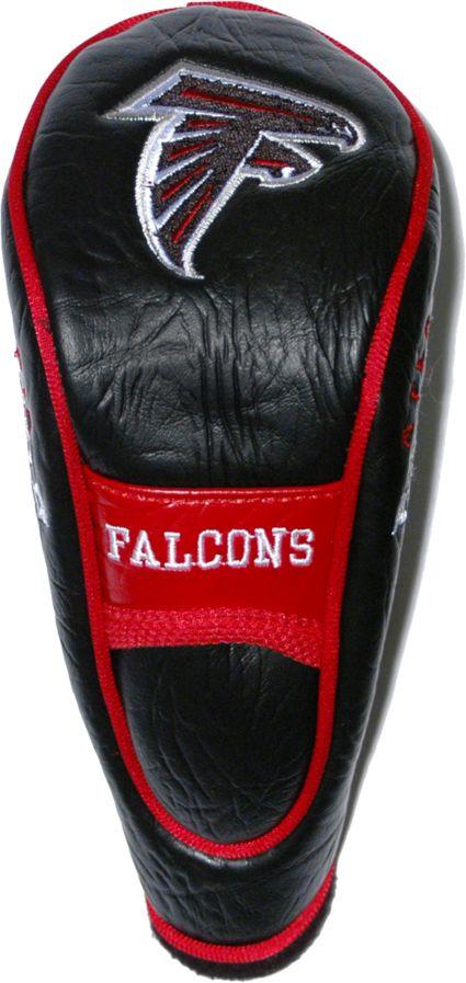 Team Golf Atlanta Falcons Hybrid Headcover