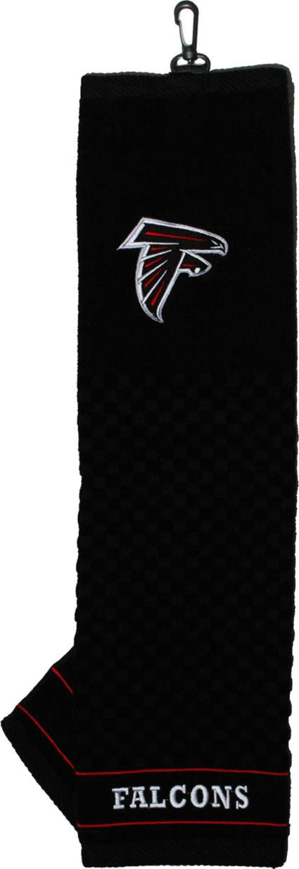Team Golf Atlanta Falcons Embroidered Towel