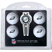 Team Golf Philadelphia Eagles Premium Golf Gift Set