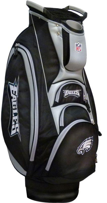 Team Golf Victory Philadelphia Eagles Cart Bag