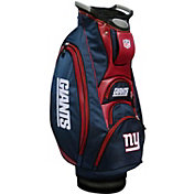 Team Golf New York Giants Victory Cart Bag