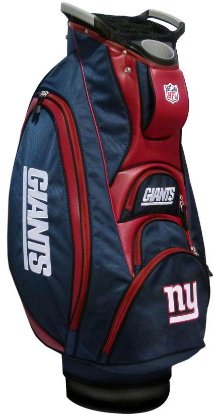 Team Golf Victory New York Giants Cart Bag