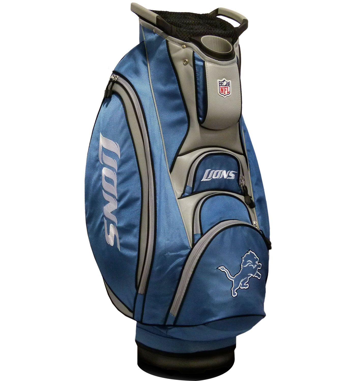 Team Golf Victory Detroit Lions Cart Bag