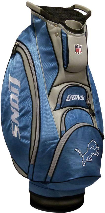 Team Golf Victory Detroit Lions Cart Bag