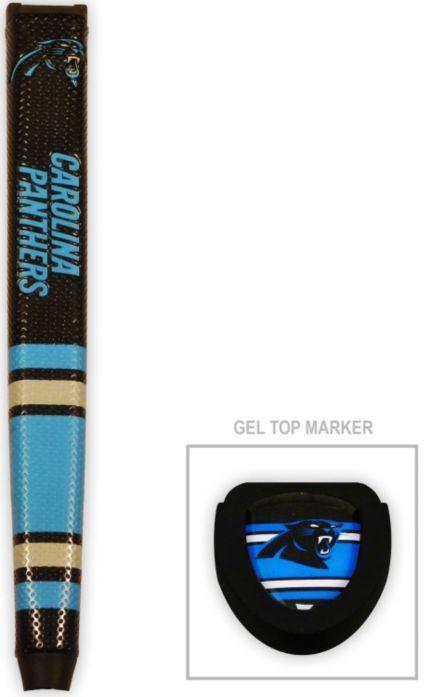 Team Golf Carolina Panthers Putter Grip
