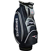Team Golf New England Patriots Victory Cart Bag