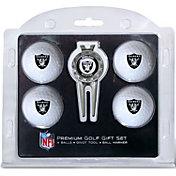 Team Golf Oakland Raiders Premium Golf Gift Set