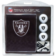 Team Golf Oakland Raiders Embroidered Towel Gift Set
