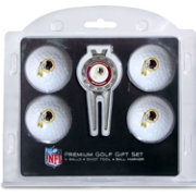 Team Golf Washington Redskins Premium Golf Gift Set